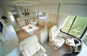 Volkner by Million Pound Motorhomes To Explore The World