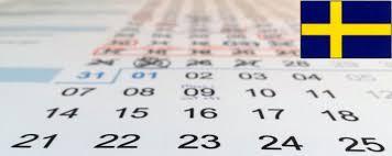 Kalender 2018 Helgdagar Veckovis Jobbkalender 2017 Med Helgdagar Pdf Excel