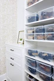 petal pushers wallpapers closet with built in jewelry drawers transitional closet