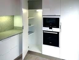 colonne de cuisine colonne pour cuisine meuble d angle four encastrable newsindo co