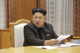 north koreans allegedly being ordered to copy kim jong un u0027s