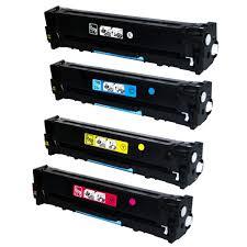 Common CARTUCHO TONER PRETO CE-250A para impressoras HP LJC CP 3525, 3530  &RM72