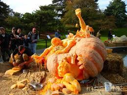 New York Botanical Garden Pumpkin Carving by 39 Best Pumpkin Images On Pinterest Halloween Pumpkins