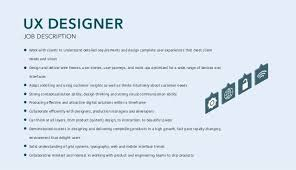 ux designer job description dynasty position ui ux graphics