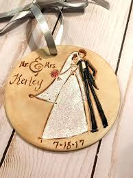 wedding ornaments personalized a personal favorite from my etsy shop https www etsy listing
