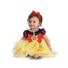 Diaper Halloween Costume Disfraz Blanca Nieves Bebé Imagui Corte Confección