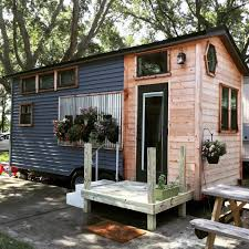 Tiny Cottages For Sale by St Petersburg Tiny House Featured On Hgtv Tiny House Town