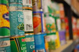 emergency food pantries harvest hope food bank