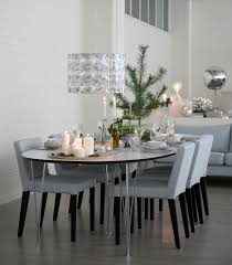 dining room top ikea dining room chair covers home design image