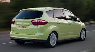 ford focus c max boot space ford c max 1 6 tdci 2011 review by car magazine