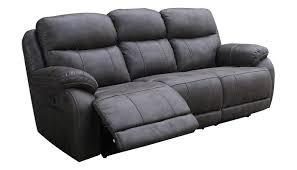 Power Recliner Sofas Neymar Power Reclining Sofa Home Zone Furniture Living Room