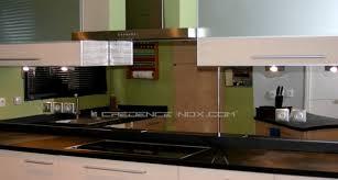 cr ence en miroir pour cuisine credence en miroir pour cuisine maison design bahbe com