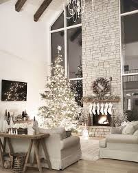 Best  Christmas Living Rooms Ideas On Pinterest Ornaments For - Interior decor for living room