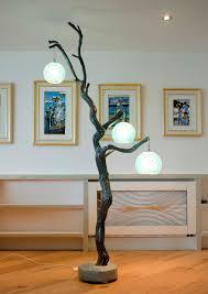 gorse branch lamp u2013 decorative floor lamp with a twist tomas u0026 jani