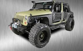 jeep kevlar awt jeep edition