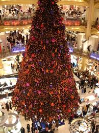 Christmas Trees In Paris Christmas In France Wikipedia
