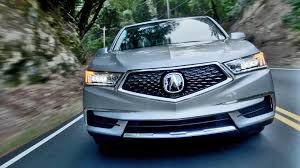 acura minivan us news u0026 world report names acura mdx best luxury suv for the
