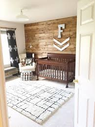 Baby Boy Bedroom Ideas by Rustic Woodland Nursery Nurseries Baby Nursery And Boys