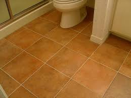 types of tile flooring and