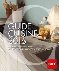 magasin pour la cuisine but u2013 les guides cuisine et literie 2016 conçus par volcan design