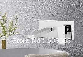 free shipping new style wall mounted single handle bathroom