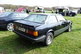 maserati biturbo sedan maserati biturbo 1st generation facelift by jonasbonde