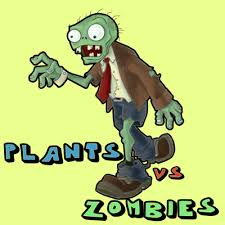 zombie cinderella tutorial how to draw zombie from plants vs zombies game with easy step by