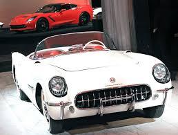 corvette stingray 1953 2014 corvette stingray has its york coming out the