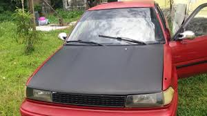 1991 Toyota Corolla Hatchback 1991 Toyota Corolla For Sale In St Mary Jamaica For 120 000 Cars