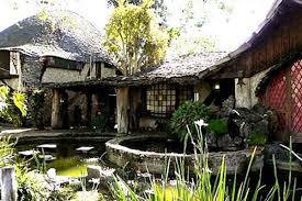 rent the main house at culver city s adorable hobbit complex called