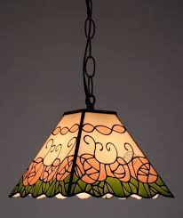 Cottage Pendant Lighting 15 Photo Of Tiffany Pendant Lights For Kitchen