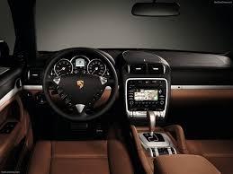 2008 Porsche Cayenne - porsche cayenne diesel 2008 picture 14 of 19
