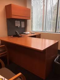 Knoll Reff Reception Desk Used Office Desks Boston Ma Used Office Tables Used