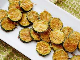 10 ways to use up all that zucchini fn dish behind the scenes
