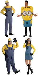 halloween costumes minion 22 best minion costumes images on pinterest minion costumes