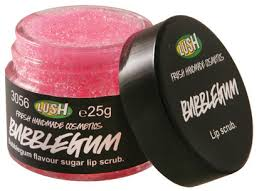 Lip Scrub lush lip scrubs reviews beautyheaven