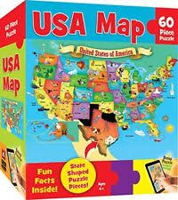 usa map puzzle for toddlers map puzzle ebay
