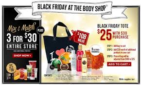 home depot totes black friday the body shop black friday tote 25 from 103