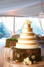 tree stump cake stand 50 awesome rustic wedding cake stands graphics wedding concept