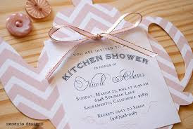kitchen party ideas plush design kitchen party invitation cards 10 best images about