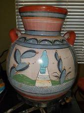 vintage mexican pottery ebay