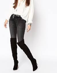 s knee boots on sale 84 best the knee boots images on the knee