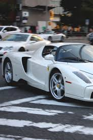 224 Best Ferrari Enzo Images On Pinterest Cars Auto Auto And