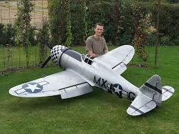 Rcuniverse Radio Control Airplanes Newly Finished Carf P 47 Thunderbolt Rcu Forums