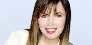 lauren koslow hairstyles through the years tuesday fast five with lauren koslow soap opera digest