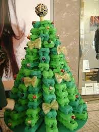Homemade Christmas Tree Decorations Diy Christmas Trees Original Ideas For Christmas Decoration
