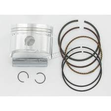 wiseco piston assembly 4156m06600 atv dirt bike dennis kirk inc