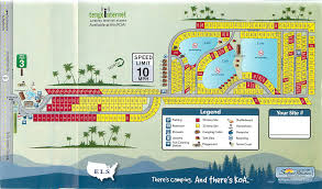 Homestead Fl Map St James City Florida Campground Fort Myers Pine Island Koa
