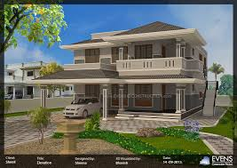 evens construction pvt ltd cute residence design