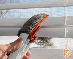 Clean Mini Blinds Easy Way Clean Mini Blinds With Vinegar Best Blind 2017